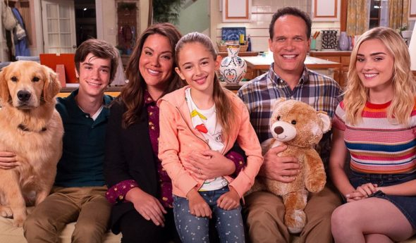 American Housewife TV show on ABC: canceled or renewed for season 5?