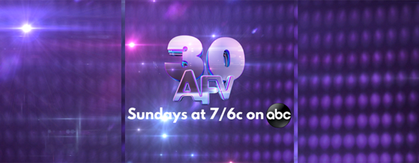 America's Funniest Home Videos TV show on ABC: season 30 ratings (cancel or renew?)