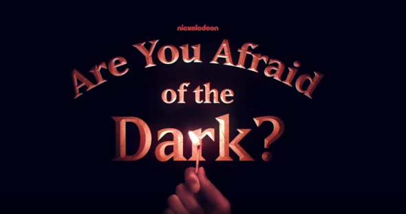 Are You Afraid of the Dark? TV show on Nickelodeon: (canceled or renewed?)