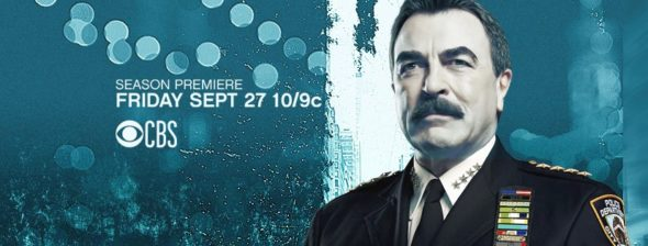 Blue Bloods TV show on CBS: season 10 ratings (cancel or renew?)