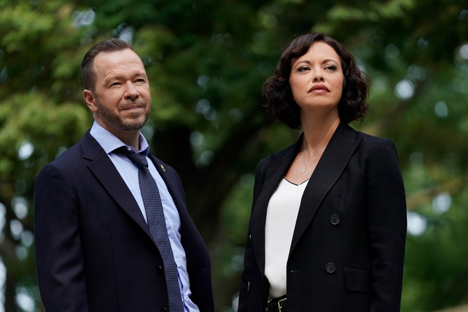 Blue Bloods on CBS: cancelled or season 11? (release date) - canceled +  renewed TV shows - TV Series Finale