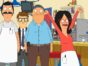 Bob's Burgers TV show on FOX: canceled or renewed for season 11?