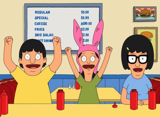 Bob's Burgers TV show on FOX: season 10 viewer votes (canceled or renewed for season 11?)