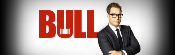 Bull TV show on CBS: ratings (canceled or renewed for season 5?)
