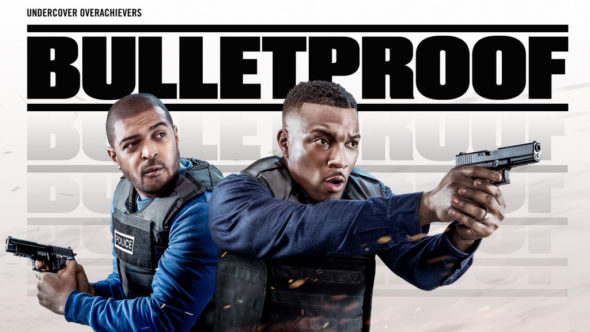 Bulletproof TV show on The CW: season 1 ratings (canceled or renewed for season 2?)