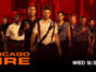 Chicago Fire TV show on NBC: season eight ratings (canceled or renewed for season 9?)