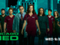 Chicago Med TV show on NBC: season 5 ratings (cancel or renew for season 6?)