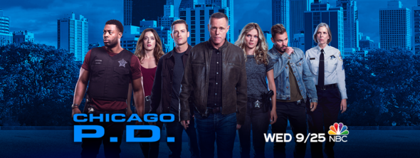 Chicago PD TV show on NBC: season seven ratings (cancel or renew for season 8?)