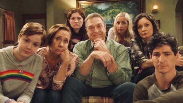 The Conners:Season Two Ratings -44% from last season