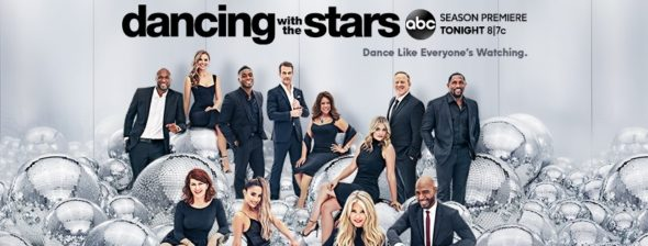 Dancing with the Stars TV show on ABC: season 28 ratings (cancel or renew for season 29?)