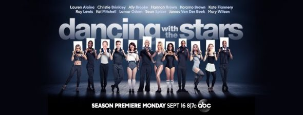 Dancing with the Stars TV show on ABC: season 28 viewer votes: cancel or renew for season 29?)
