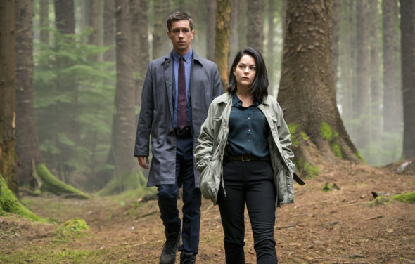 BBC One Releases Trailer For 'Dublin Murders'