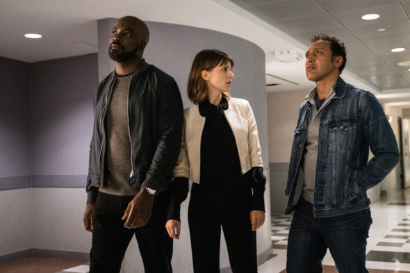 Evil TV show on CBS: canceled or renewed?)