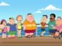 Family Guy TV show on FOX: season 17 ratings (cancel or renew?)