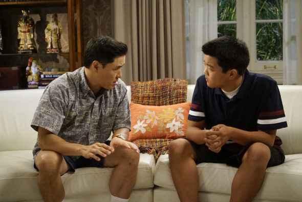 Fresh Off the Boat TV show on ABC: season 6 viewer votes (cancel or renew?)