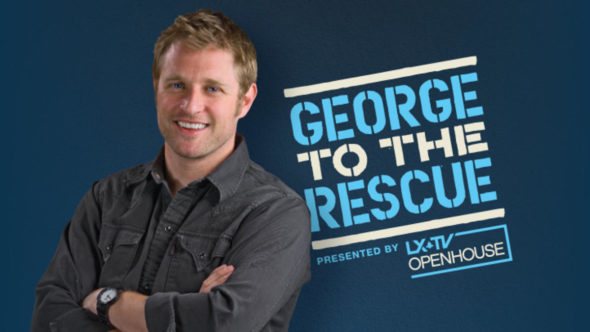 George to the Rescue TV show on NBC: (canceled or renewed?)