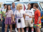 The Goldbergs TV show on ABC: season seven viewer votes (cancel or renew?)
