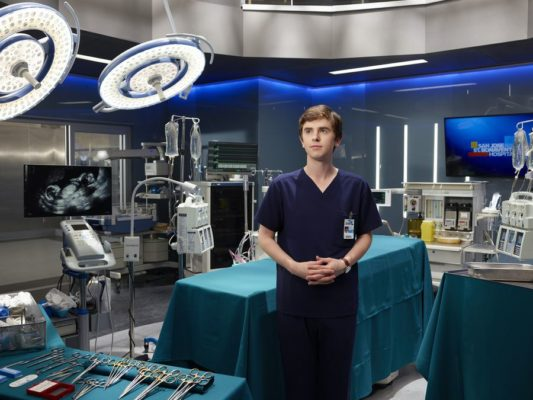 The Good Doctor TV show on ABC: canceled or renewed for season four?