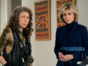 Grace and Frankie TV show on Netflix ending; no season eight