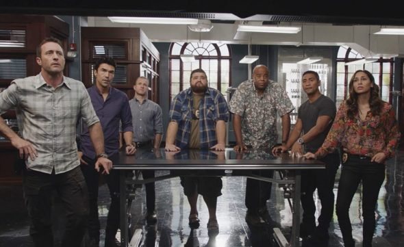Hawaii Five-0 TV show on CBS: canceled or renewed for season 11?
