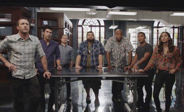 Hawaii Five O Staffel 7 Fox