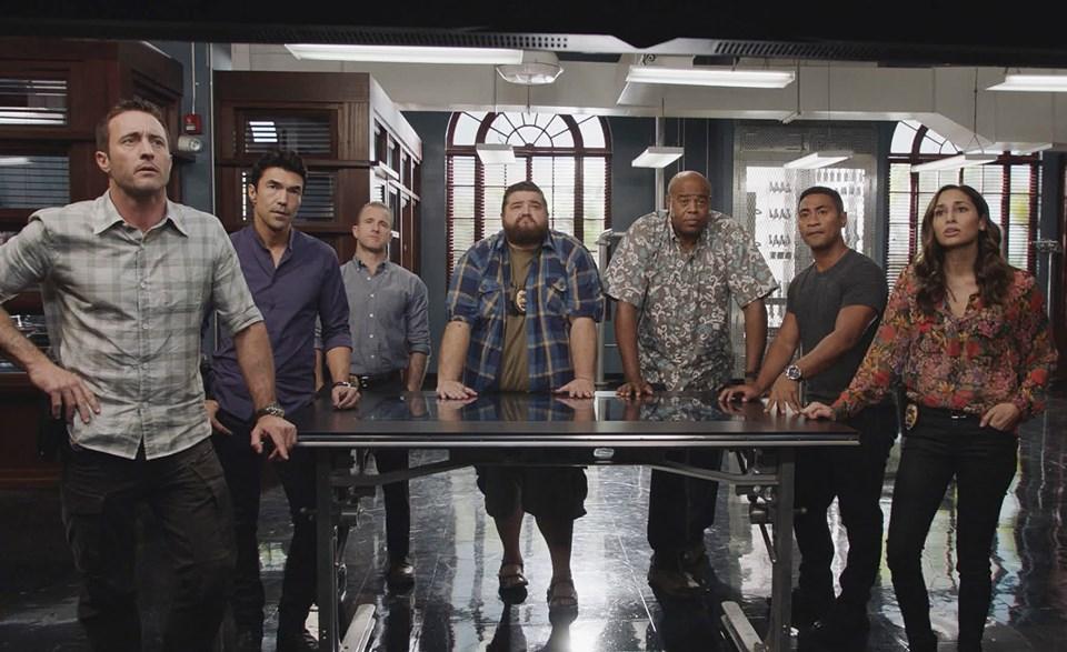 Hawaii Five O Staffel 11