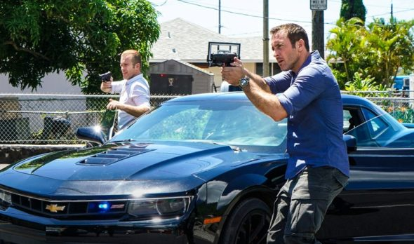 Hawaii Five-0 TV show on CBS: season 10 viewer votes - cancel or renew?
