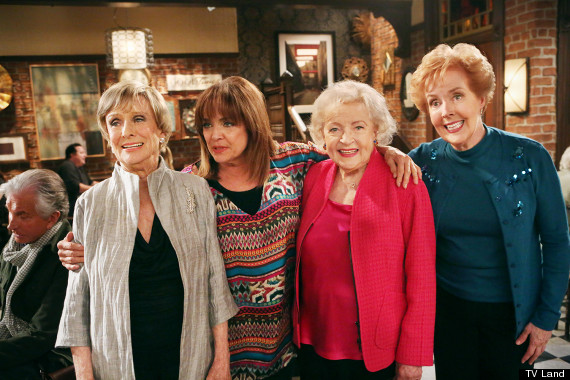 Hot in Cleveland TV show on TVLand: (canceled or renewed?)
