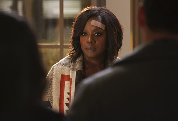 How to Get Away with Murder TV show on ABC: cancel or renew for season 7?