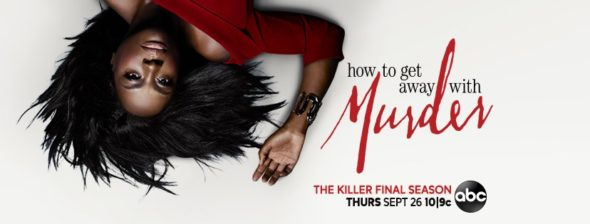 How to Get Away with Murder: season six ratings (cancel or renew?)