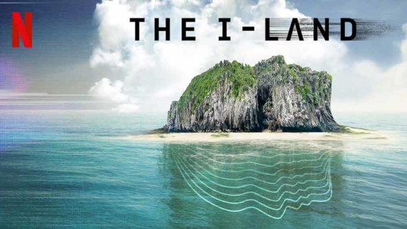 The I-Land TV show on Netflix (canceled? season 2?)