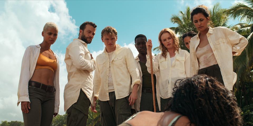 land  netflix cancelled  season  canceled renewed tv shows tv series finale