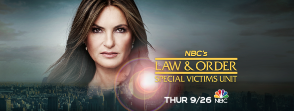 Law & Order: Special Victims Unit: season 21 ratings (cancel or renew for season 22?)