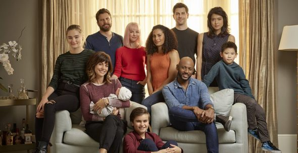 A Million Little Things TV Show on ABC: canceled or renewed?