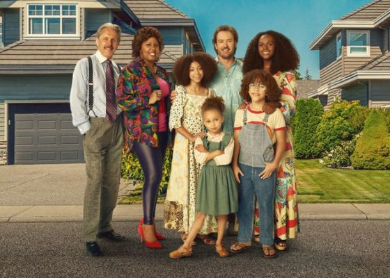 Mixed-ish TV show on ABC: canceled or renewed?