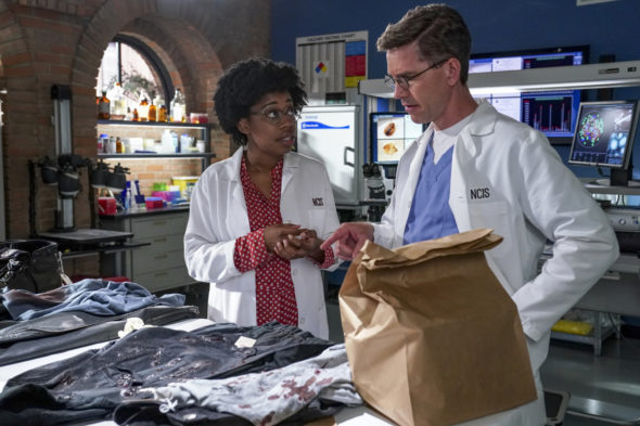 NCIS TV show on CBS: canceled or renewed for season 18?