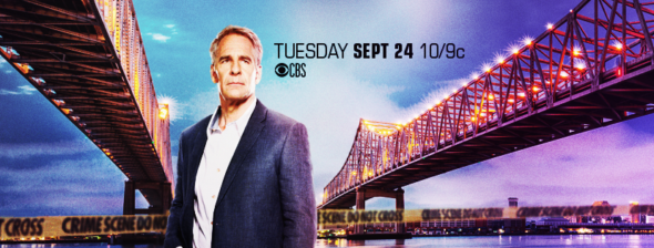 NCIS: New Orleans TV show on CBS: season 6 ratings (cancel or renew for season 7?)