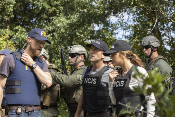 NCIS: New Orleans TV show on CBS: canceled or renewed for season 7?