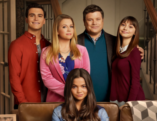 No Good Nick TV show on Netflix: cancelled; no season two