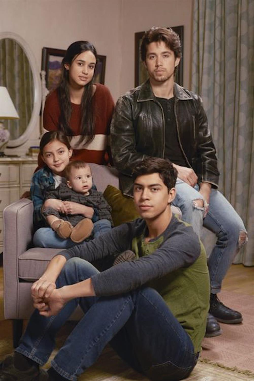 party   freeform announces release date  series reboot video canceled renewed tv
