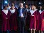 Perfect Harmony TV show on NBC: canceled or renewed?
