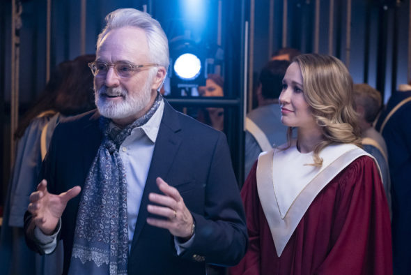 Perfect Harmony TV show on NBC: canceled or renewed for season 2?