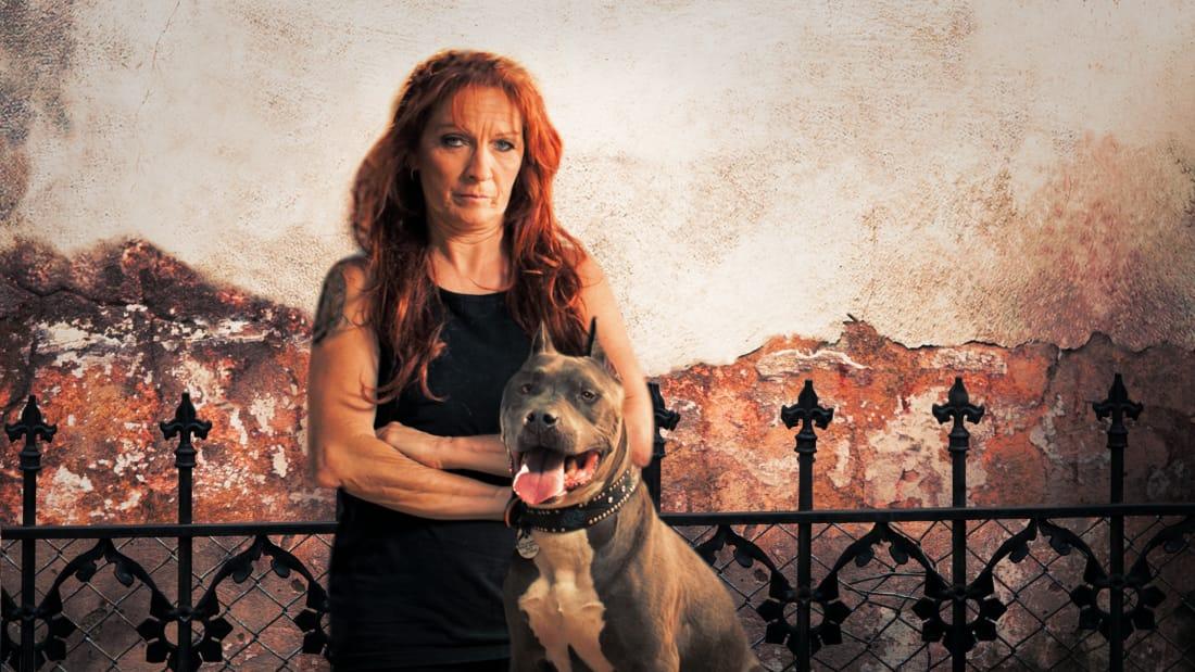 Pit Bulls Parolees Animal Planet Series Returns Next Week Canceled Renewed Tv Shows Tv Series Finale