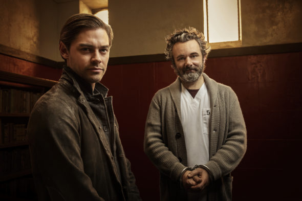Prodigal Son TV show on FOX: canceled or renewed for season 2?)
