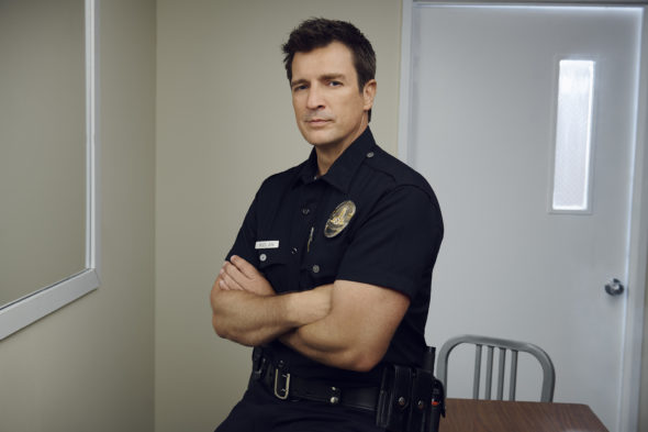 The Rookie TV show on ABC: season 2 viewer votes (cancel or renew?)