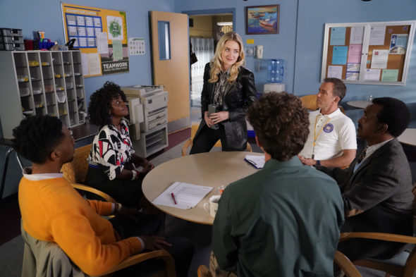 Schooled TV show on ABC: canceled or renewed for season 3?
