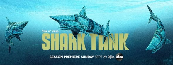 Shark Tank TV show on ABC: season 11 ratings (cancel or renew?)