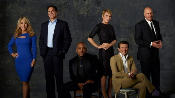 Shark Tank TV show on ABC: canceled or renewed for season 12?