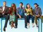 Single Parents TV show on ABC: season 2 ratings (cancel or season 3?)