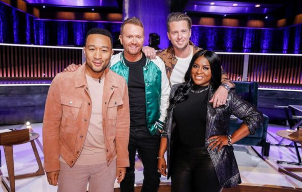 Songland TV show on NBC renewed for season two; (canceled or renewed?)